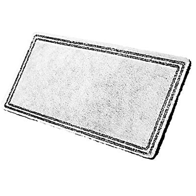 Fountain Filters for Plastic Fountains 3 Pack