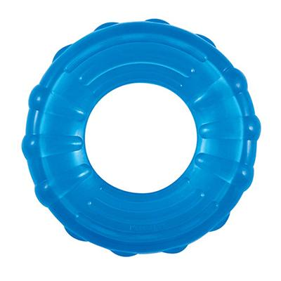 Orka Tire Dog Toy Click for larger image