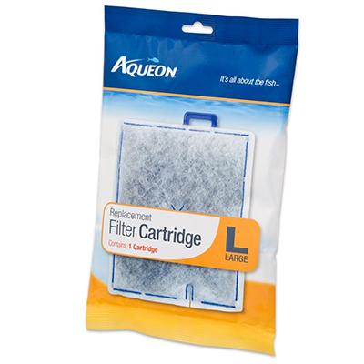 Aqueon Replacement Filter Cartridge L Large Click for larger image