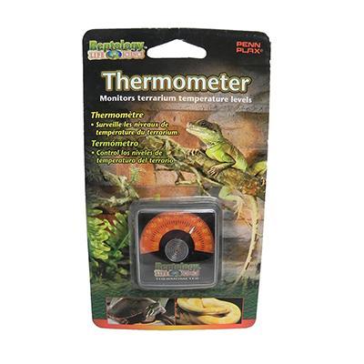 Reptology Analog Terrarium Thermometer