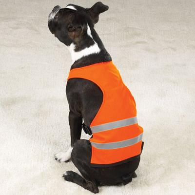 Guardian Gear Reflective Safety Vest for Small Dog
