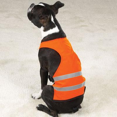 Guardian Gear Reflective Safety Vest for Medium Dog