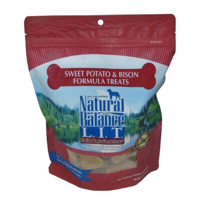 Natural Balance Bison Sweet Potato Treat 14oz