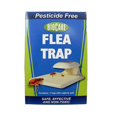 SpringStar Electric Flea Trap Chemical Free