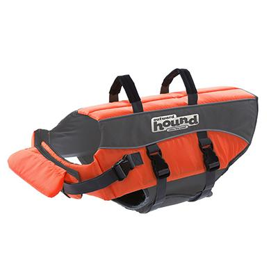 Outward Hound Pet Saver Life Jacket XSmall