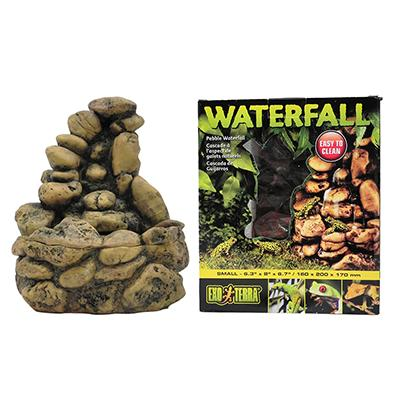 Exo Terra Small Terrarium Waterfall w/Pump Click for larger image