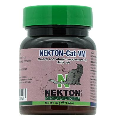 Nekton-Cat-VM Feline Food Supplement 35g (1.23oz)