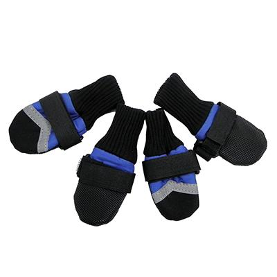 Guardian Gear XXXSmall Blue All-Weather Dog Boots