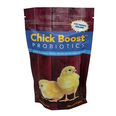 Probiotic Chick Boost 8oz Click for larger image