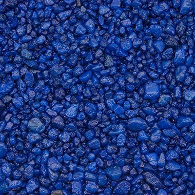 Spectrastone Special Blue Freshwater Gravel 5-Lb. Click for larger image