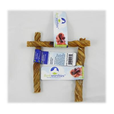 Tripe Twist Small All Natural Dog Treat