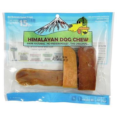 Himalayan Natural Small Dog Chew