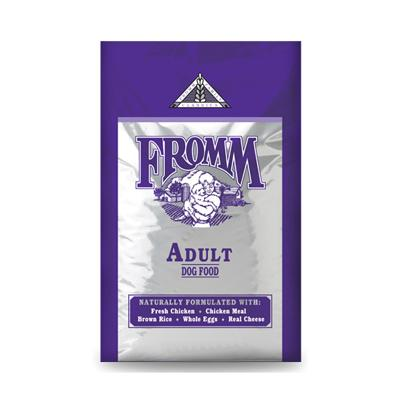 Fromm Classic Adult Dry Dog Food 15Lbs.