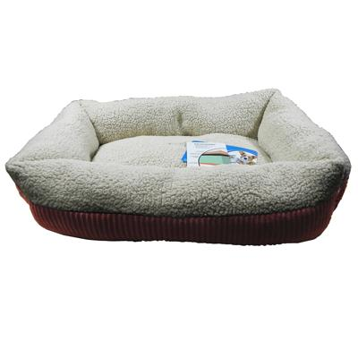 Warming Dog Bed 30 inch Click for larger image