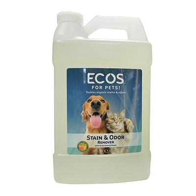 ECOS Stain and Odor Remover Gallon