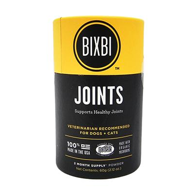 Bixbi Organic Pet Superfood Joints 60 gram