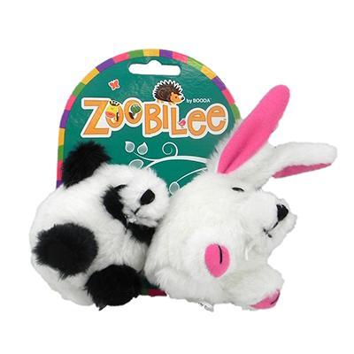 Booda Squatter Panda/Rabbit