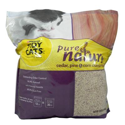 Pure Nature Pine Litter 12lb