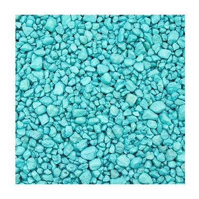 SpectraStone Special Turquoise Aquarium Gravel 5lb.