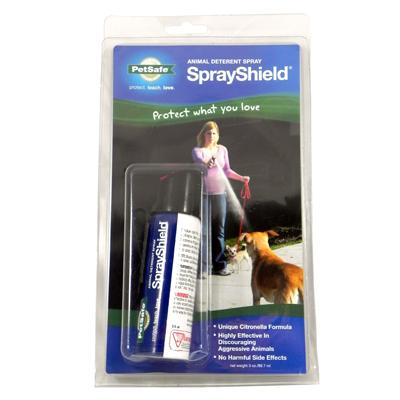 Spray Shield Animal Deterrent Spray