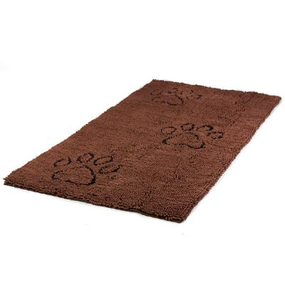 Dog Gone Smart Dirty Dog Runner Brown