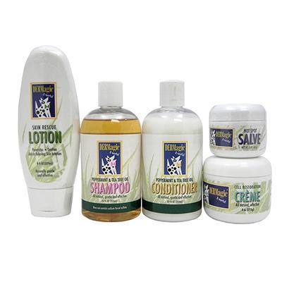 Dermagic Skin Rescue and Maintenance Kit