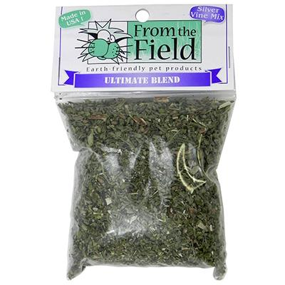 From The Field Ultimate Silver Vine Blend 0.5oz Click for larger image