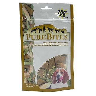 PureBites Dog Trail Mix 1.5oz