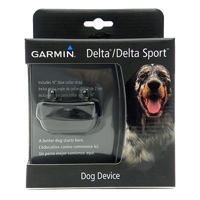 Garmin Delta / Delta Sport Collar Add On For Dogs