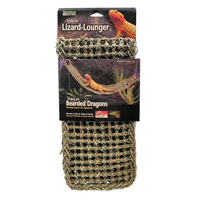 Reptology Lizard Lounger Extra Large Terrarium Accessory