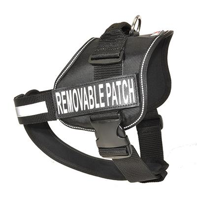 Unimax Multi Purpose Harness Black Large Click for larger image