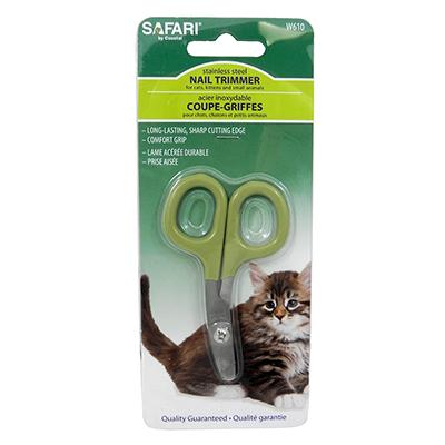 Safari Nail Trimmer For Cats and Kittens