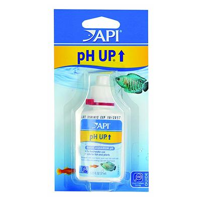 Aquarium Pharmaceuticals pH Up Aquarium pH Adjuster