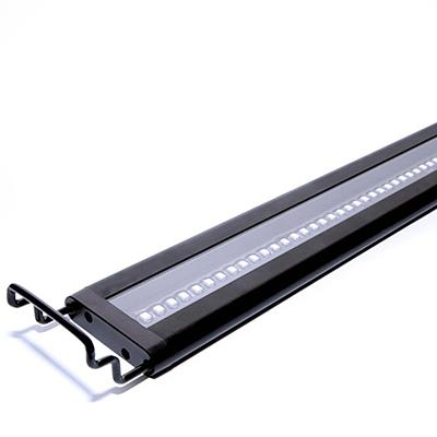 Satellite Freshwater LED Aquarium Light Hood 24-36 inch Click for larger image