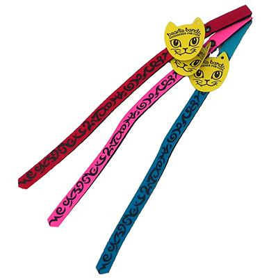 Beastie Band Cat Collar Tribal Tattoo