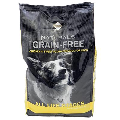 Diamond Naturals Grain Free Chicken 5lb