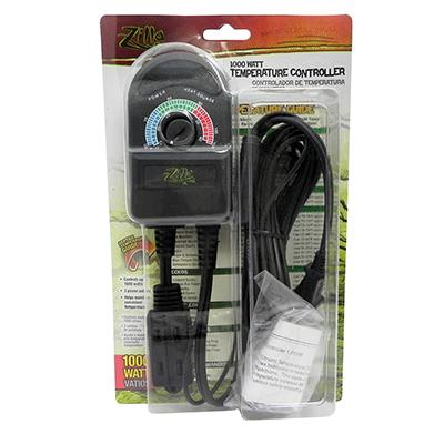 Zilla 1000w Temperature Controller for Terrariums