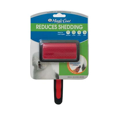Magic Coat Small Slicker Brush for Dogs