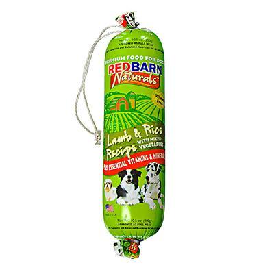 Redbarn Lamb Rice 10.5 oz