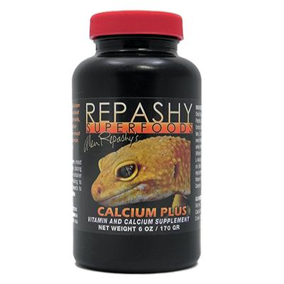 Repashy Calcium Plus Reptile Supplement 6oz Jar