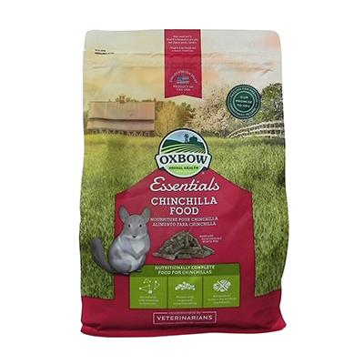 Oxbow Chinchilla 3lb