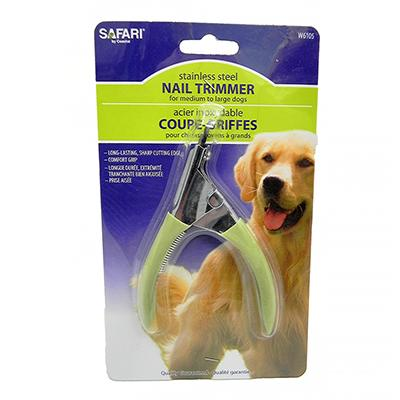 Pet Nail Clipper Guillotine Style