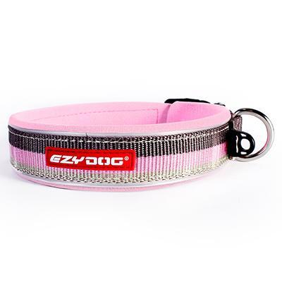EzyDog Neo Collar Adjustable Candy XL