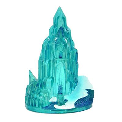 Disney Frozen Ice Castle Aquarium Ornament