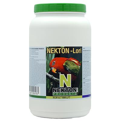 Nekton-Lori Complete Lory Diet  1000g (2.2lbs) Click for larger image
