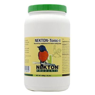 Nekton-Tonic-I for insect-eating birds 800g (1.76lbs)