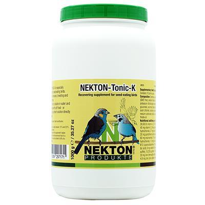 Nekton-Tonic-K for seed-eating birds 800g (1.76lbs)
