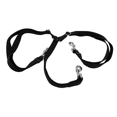 Nylon Truck Restraint Regular Black