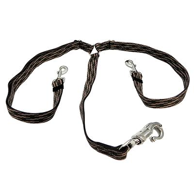 Nylon Truck Restraint Heavy Duty CAMO