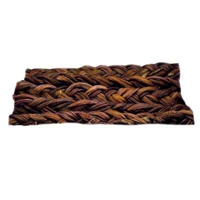 Canine Caviar Braided Buffalo Intestine 12 inch 6 Pack